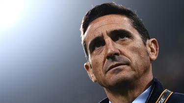 Zum vierten Mal Trainer von AEK Athen: Manolo Jimenez