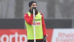Dominick Drexler sorgte für viel Wirbel beim 1. FC Köln