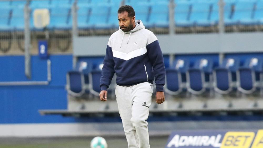 Thioune empfindet HSV-Aus als Niederlage