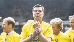 Gewann mit dem BVB 1989 den Pokalsieg: Thomas Helmer