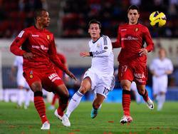 Primera División 2012/2013: RCD Mallorca vs. Real Madrid