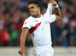 Daniel Didavi ebente dem VfB den Weg zum ersehnten Sieg