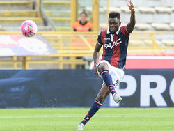 Trägt Bologna-Talent Diawara bald komplett rot?