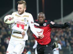 Für Aarau zählt im Abstiegskampf nur ein Sieg gegen Luzern
