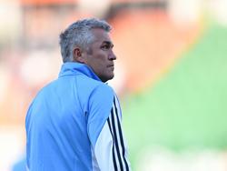 Zuversicht beim Rosenborg-Coach