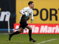 Hansa Rostock verpasste den Sprung auf Rang drei
