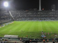 Imagen panorámica del estadio Centenario de Montevideo. (Foto: Imago)