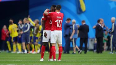 Für die Schweizer ist die WM einmal mehr vorzeitig vorbei