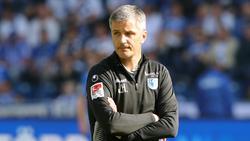 Jens Härtel soll Hansa Rostock auf Vordermann bringen