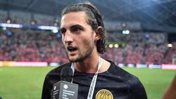 Adrien Rabiot sorgt bei PSG weiter für Ärger