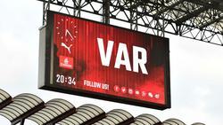 Videobeweis wird in kommender Saison in der Serie B eingeführt