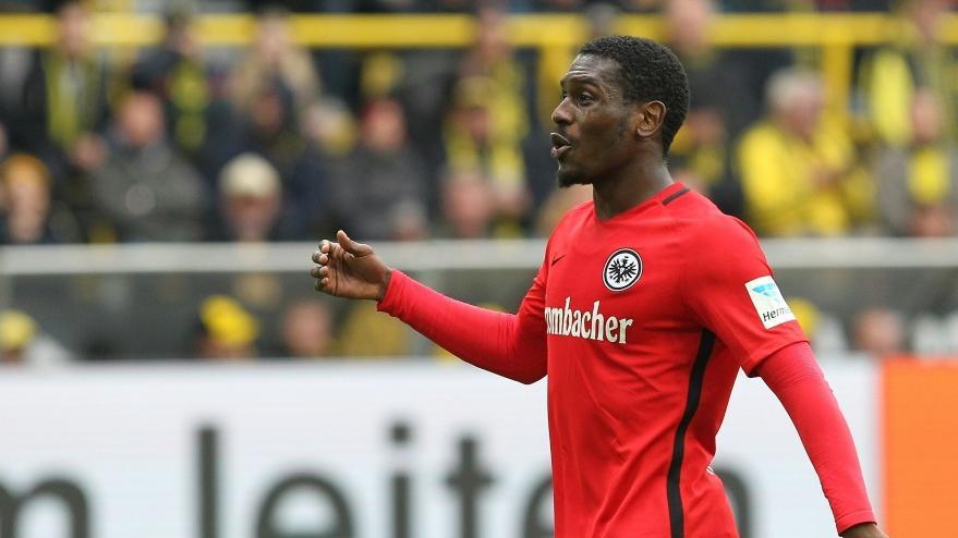 Ordonez verlässt Eintracht Frankfurt langfristig