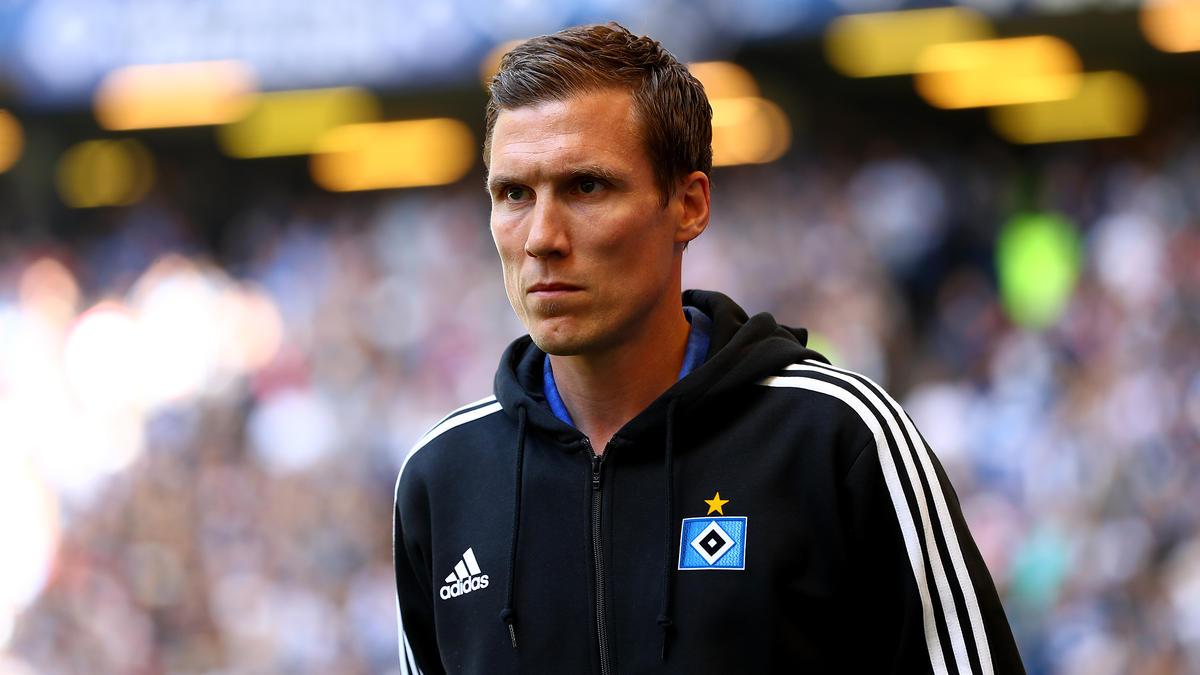 Hannes Wolf verlässt den HSV nach der Saison
