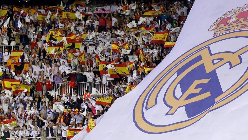 Real Madrid ist bald auch mit einer Frauenmannschaft am Start