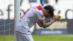 Benito Raman wird wohl bald für den FC Schalke 04 spielen