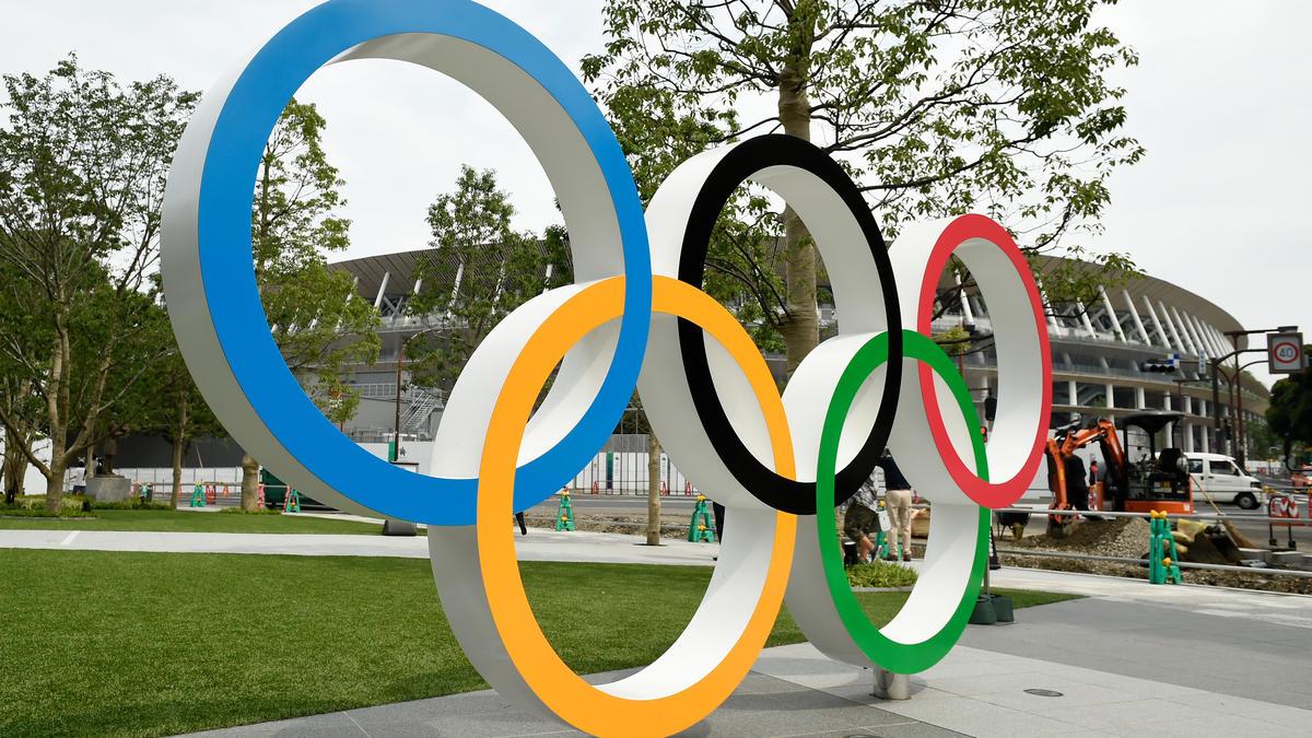 Nächsten Olympischen Spiele