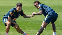 Die Transfers von Coutinho und Neymar hängen zusammen