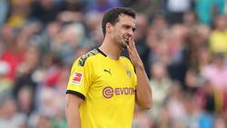 Den BVB plagen vor dem Vergleich mit dem FC Bayern erste Verletzungssorgen