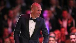 Arjen Robben möchte vorerst eine Pause vom Fußball