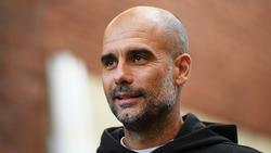 Stand von 2013 bis 2016 an der Seitenlinie des FC Bayern: Star-Coach Pep Guardiola