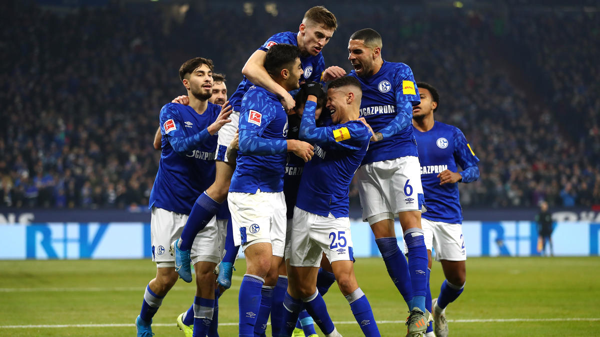 Schalke Fc