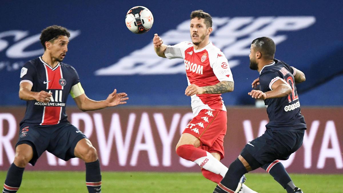 Stefan Jovetic (M.) wechselt zu Hertha BSC