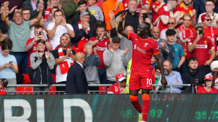 Jürgen Klopp fierte einen Sieg mit dem FC Liverpool
