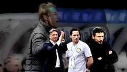 Wer folgt auf Jürgen Klinsmann bei Hertha BSC?