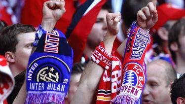 Was planen Inter Mailand und FC Bayern?