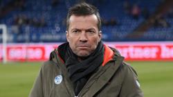 Lothar Matthäus hat sich zur DFB-Elf geäußert