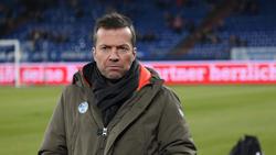 Lothar Matthäus gab seine Einschätzungen zum BVB, FC Bayern und FC Schalke 04 ab