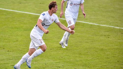 Bartosz Bialek wird angeblich vom FC Schalke 04 umworben