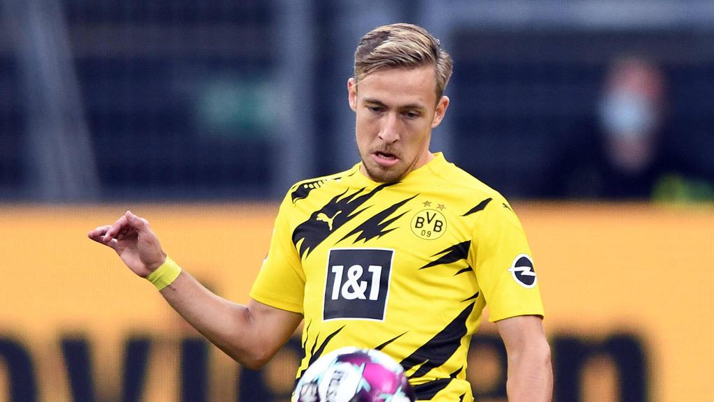 Felix Passlack hat wohl doch eine Zukunft beim BVB