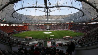 Das nächste Stadion wird nach Maradona benannt