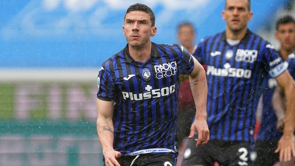 Robin Gosens stand vor einem Wechsel zum FC Schalke 04