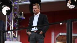 Lothar Matthäus lobte das DFB-Team