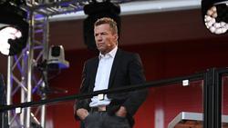 Lothar Matthäus hat die Europameisterschaft ganz genau verfolgt