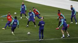 Beim FC Barcelona soll im Sommer aufgeräumt werden