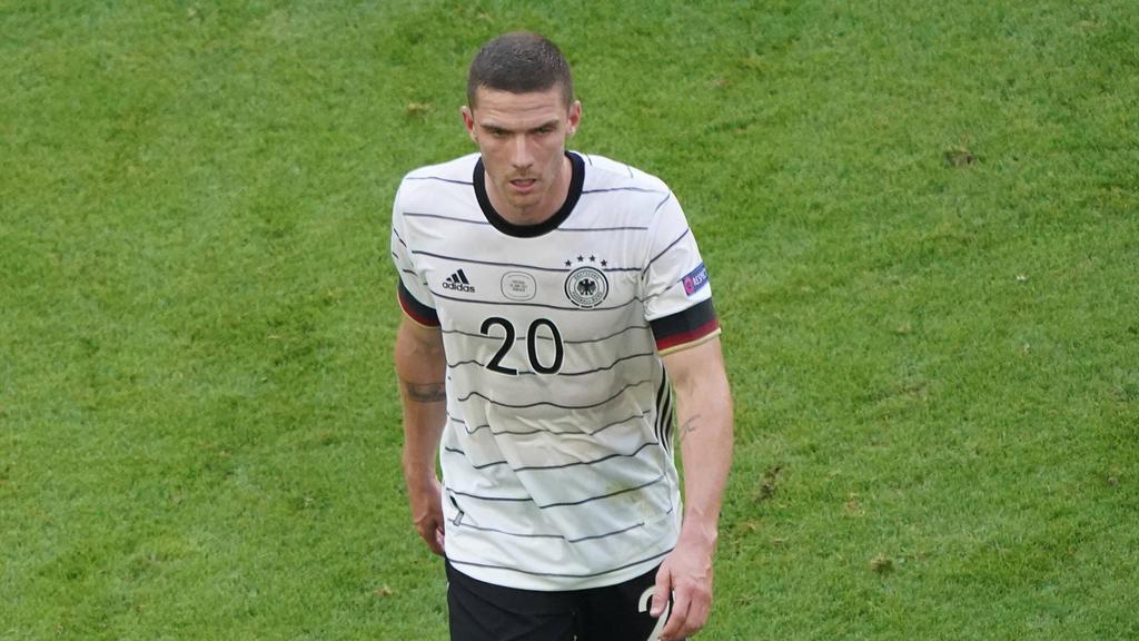 Robin Gosens wird beim FC Bayern und Hertha BSC gehandelt