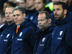 Holanda, que no estará en la Eurocopa, jugará dos amistosos ante Francia e Inglaterra. (Foto: Getty)
