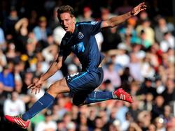 Luuk de Jong war vergangene Saison an Newcastle United ausgeliehen