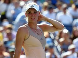 Wozniacki steht im Finale der US Open