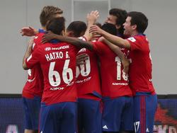 CSKA ist russischer Meister