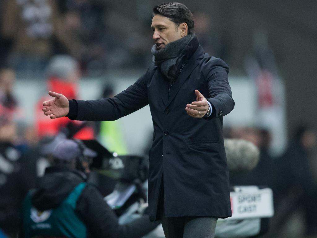 Niko Kovac und Fredi Bobic äußern sich zu Gerüchten um Wecghsel zum FC Bayern