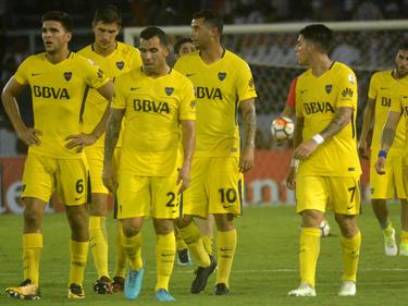 Boca Juniors comanda la clasificación de la Superliga cómodamente. (Foto: Getty)