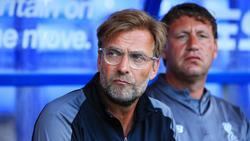 Jürgen Klopp will mit dem FC Liverpool endlich einen Titel gewinnen