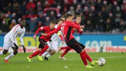 SC Freiburg schlägt RB Leipzig deutlich