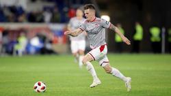 Florian Pick bleibt den Roten Teufeln treu