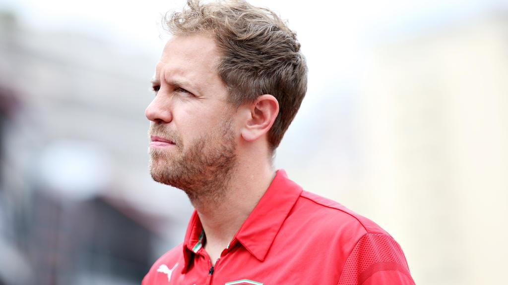 Sebastian Vettel wird Niki Lauda im Formel-1-Zirkus vermissen