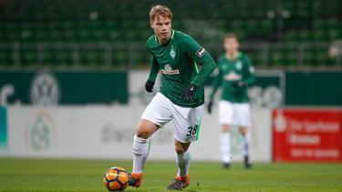 Niklas Schmidt wechselt leihweise nach Osnabrück
